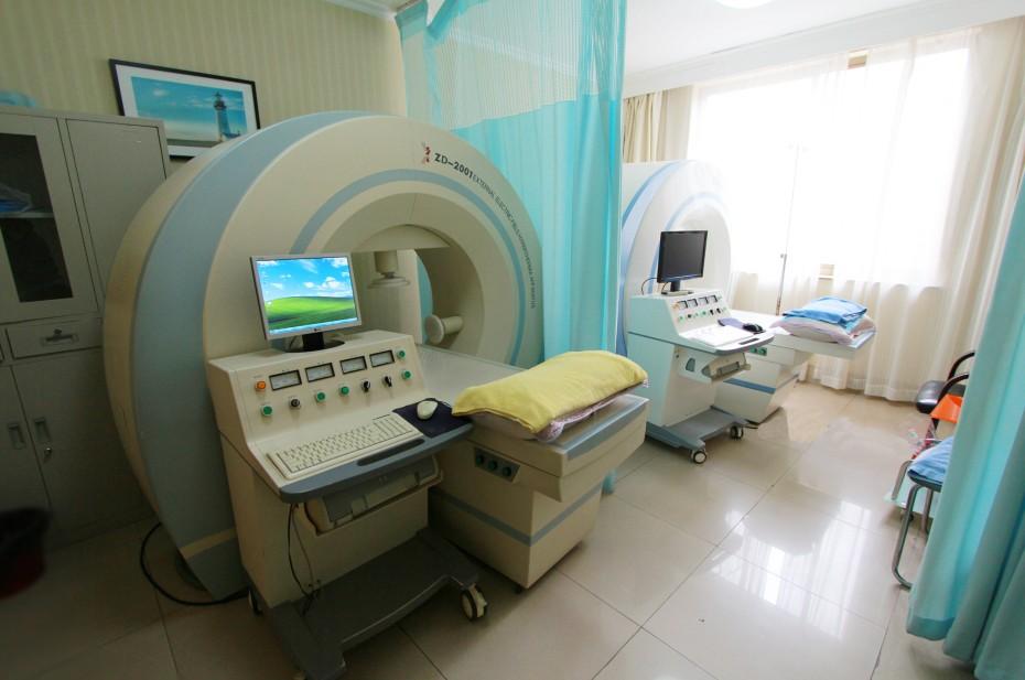 离子钛前列腺治疗系统